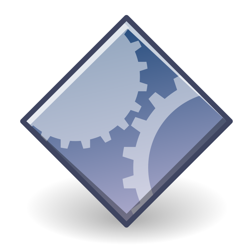tango application x executable by warszawianka - An icon from Tango Project. Since version 0.8.90 Tango Project icons are Public Domain: