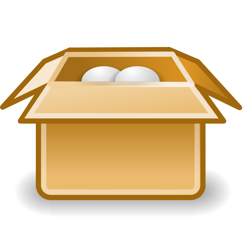 tango package x generic by warszawianka - An icon from Tango Project. Since version 0.8.90 Tango Project icons are Public Domain: