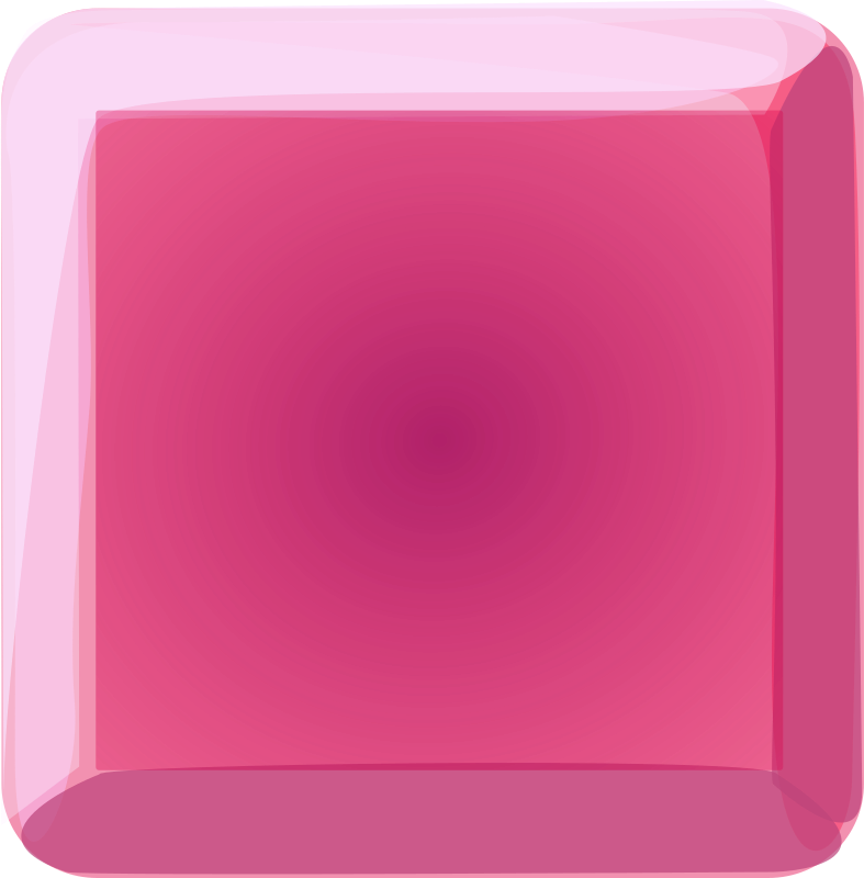 button_magenta by nopse -