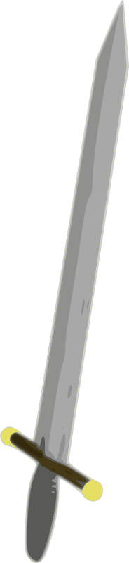 Sword by mazeo