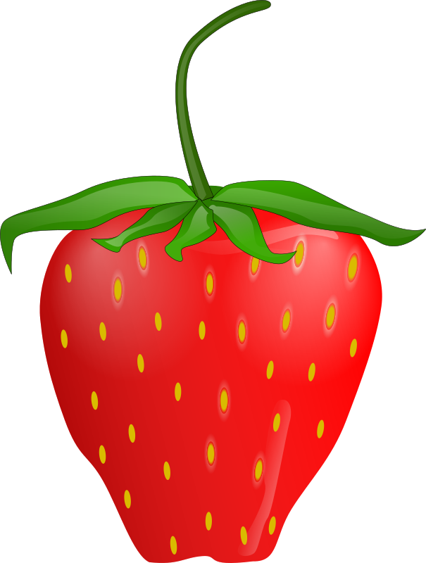 Strawberry by Anonymous - Originally posted by Jonathan Dietrich from OCAL 0.18