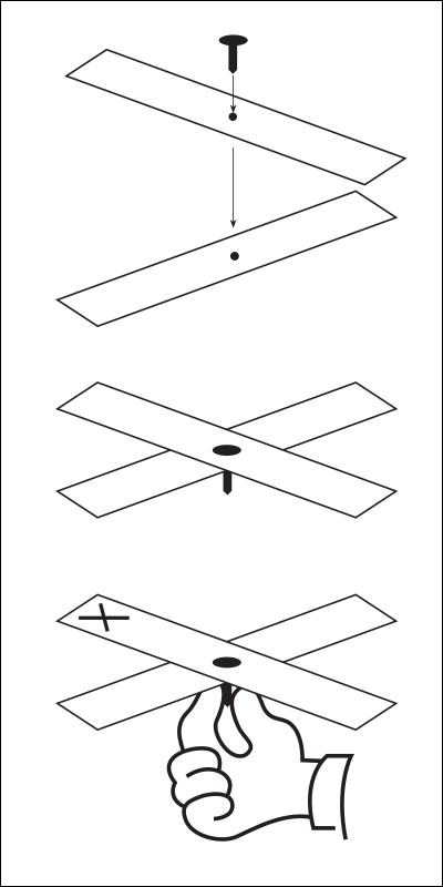 Scientific steps image