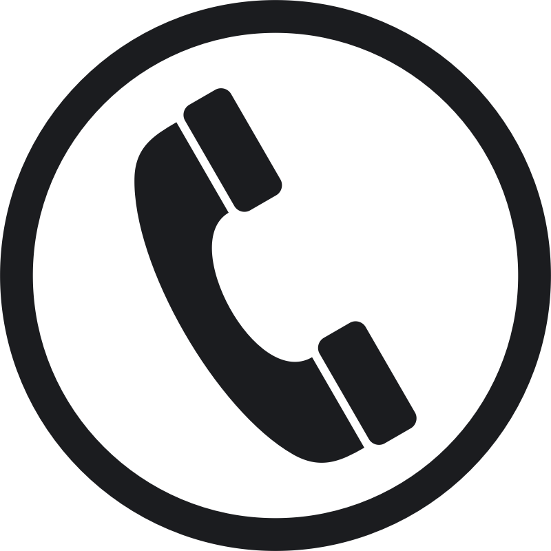 phone icon by molumen - an icon representing a phone