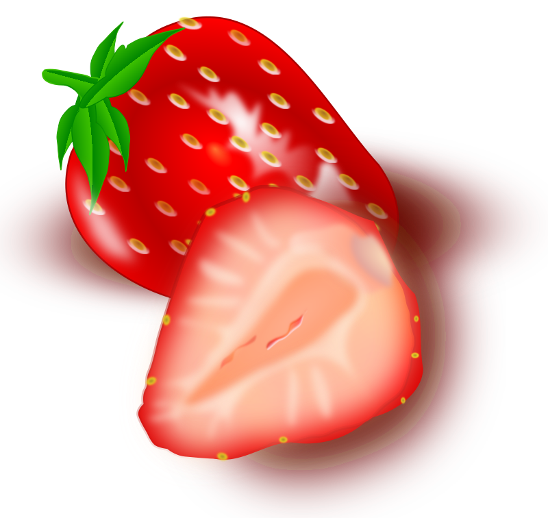 strawberry by tomas_arad