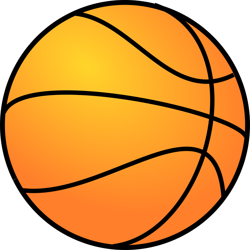 Basketball by Gioppino - A simple basketball
