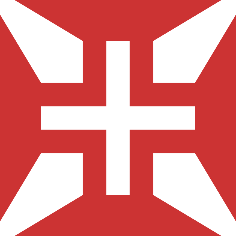Cross of Portuguese Air Force by mastertyno - Found it on the Wikimedia Commons