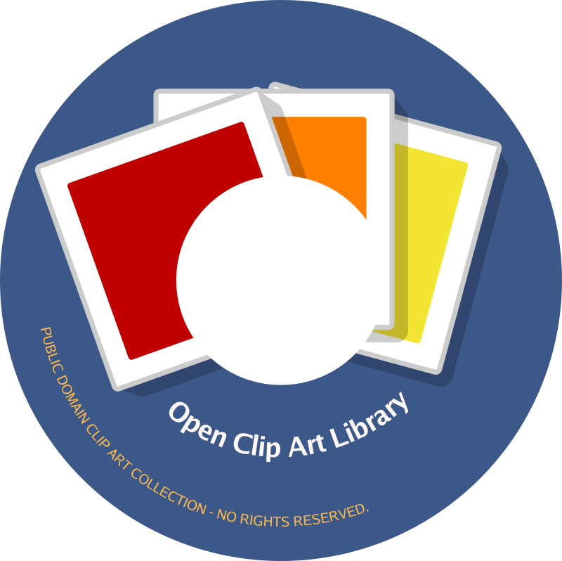 cdlabel openclipart c 01 by Anonymous - public domain art uploaded anonymously from OCAL 0.18