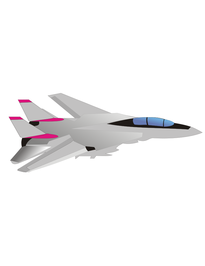 F14 Tomcat Fighter Jet by simatic - F14 tomcat fighter jet