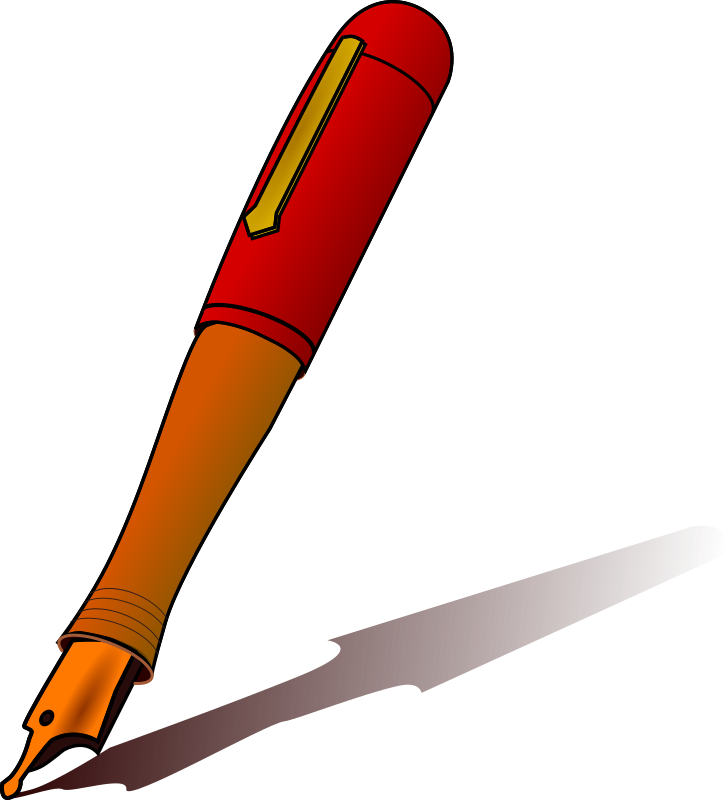 Pen by biswajyotim