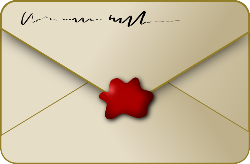 Busta - mail by ernes