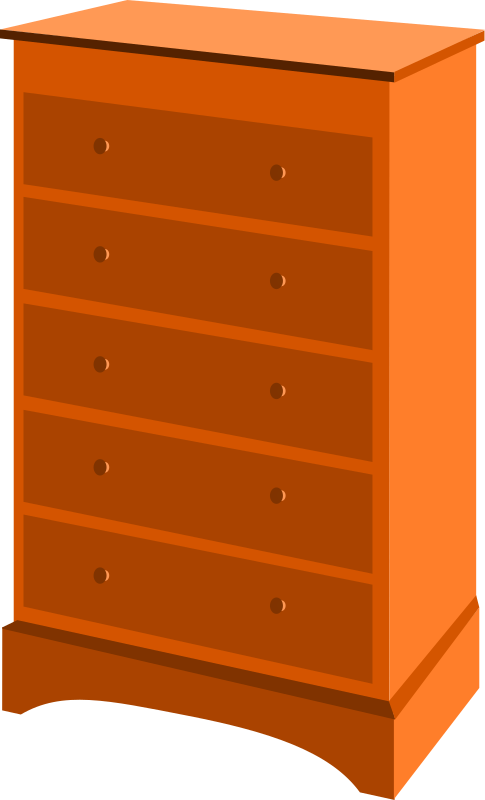 Chest of Drawers by sheikh_tuhin -