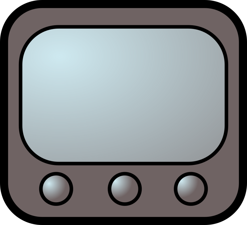television peterm  by Anonymous - originally uploaded by peterm from OCAL 0.17