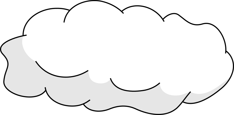 Cloud by laobc - A simple cloud.