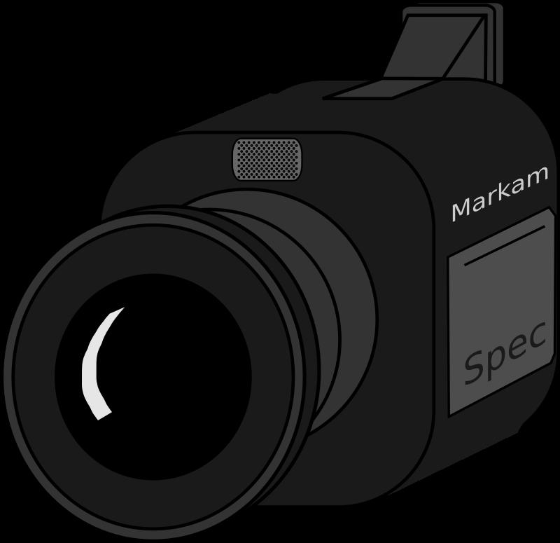 Movie Camera Clip Art PngMovie Camera Clip Art Png