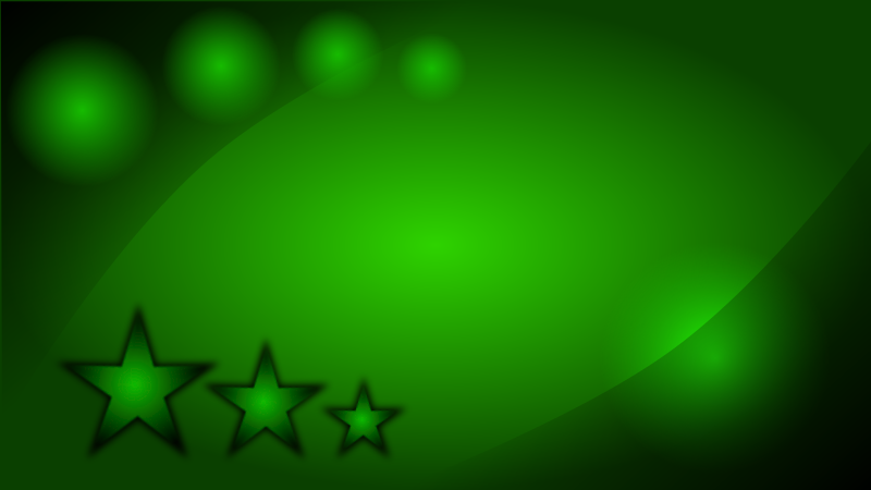 Green Abstract Wallpaper by mystica