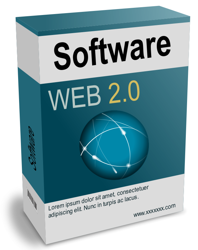 Box Web 2.0 by leandrosciola - Box Web 2.0