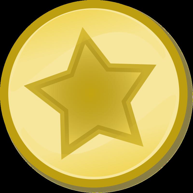 Yellow Circle Logo Png Circle Star Icon Yellow Png