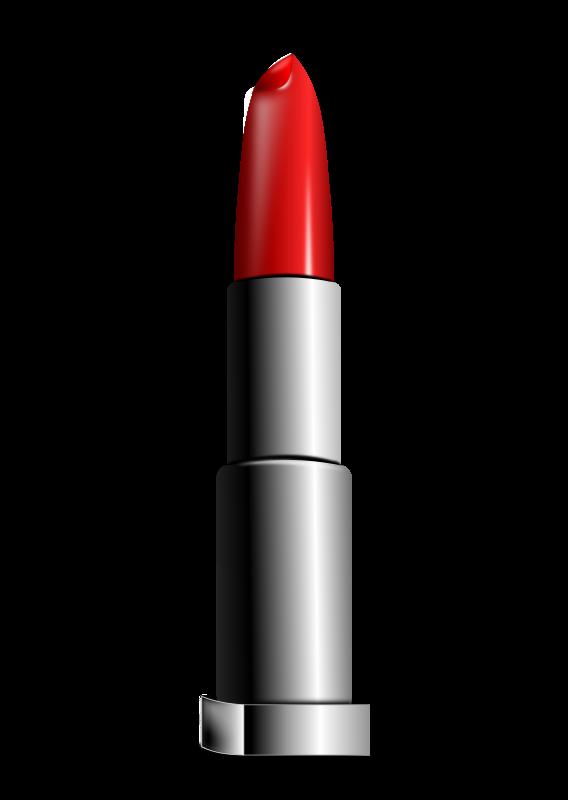 lipstick by scathlock - little red lipstick