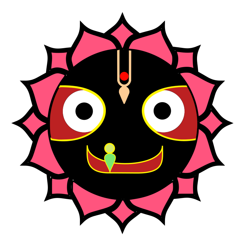 Jagannath by Ramchand - Jagannath