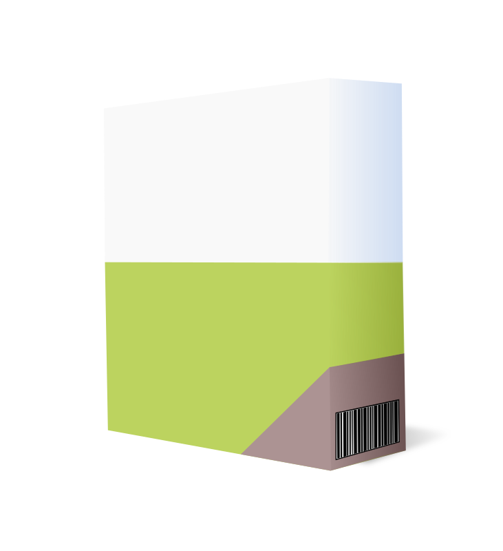 Clipart - software box 2