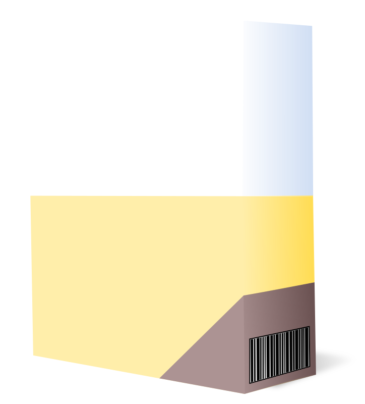software box 3 by relsi