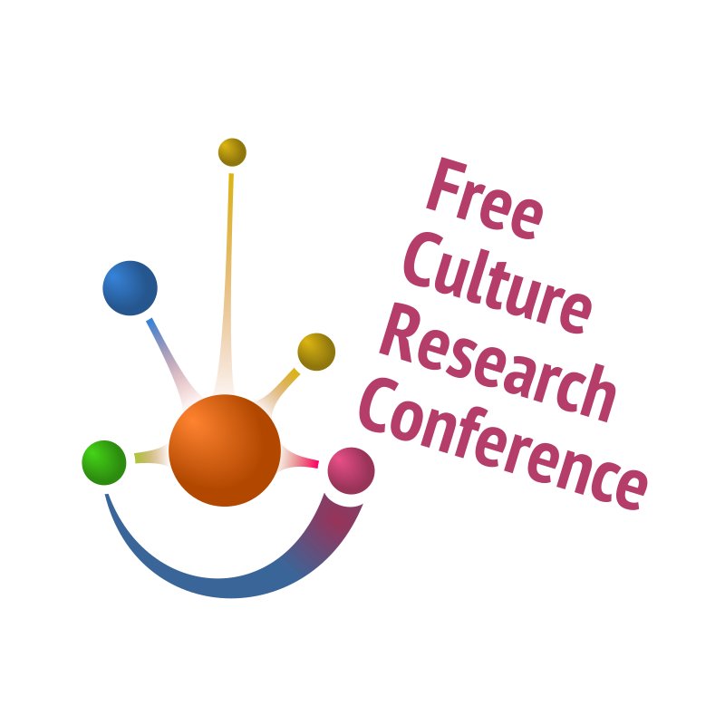 Free Culture Contest Logo Starting Point (Only Logo) by mray - Free Culture Contest logo.