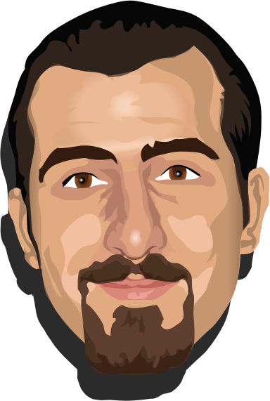 Bassel Avatar by pianoBrad - The original freebassel avatar.