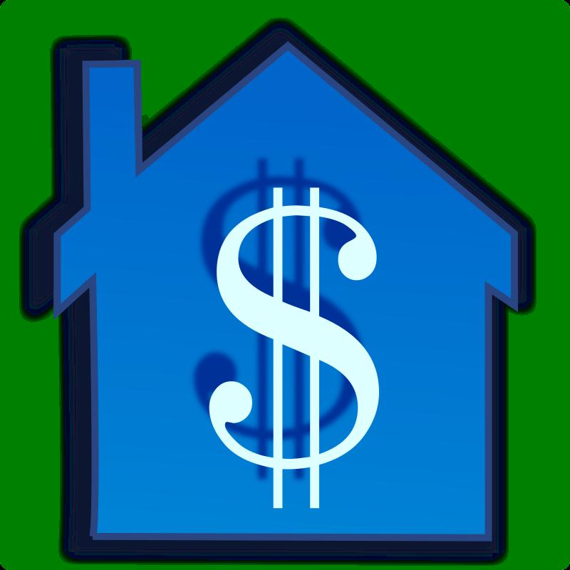 money house clipart - photo #30