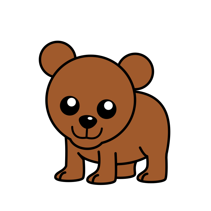 bear by a_rdhny - ..