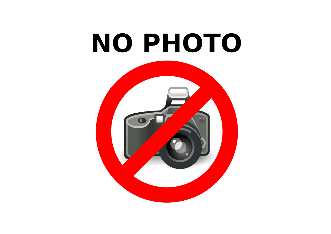"No Photo by bobchao - ""No photo"" sticker that can be used in physical conference. The image of camera comes from Tango project."