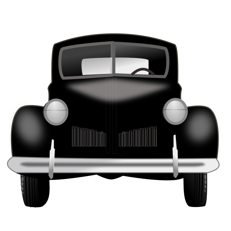 classic-car-3 by netalloy - automotive clipart by netalloy