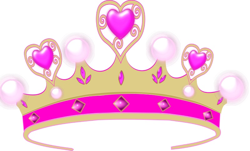 princess crown by remixer