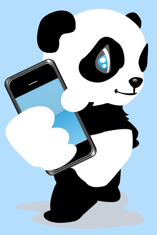 panda mobile