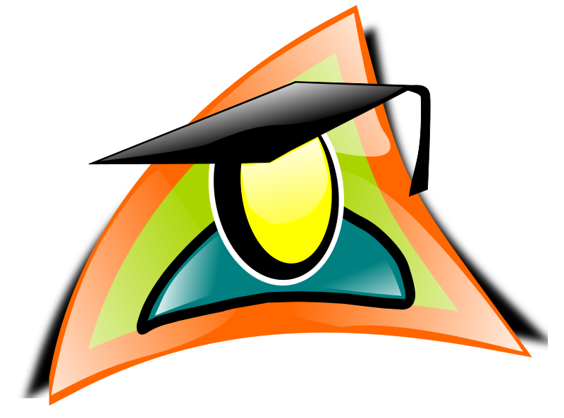 Graduate 1 by inky2010 - Graduate icon