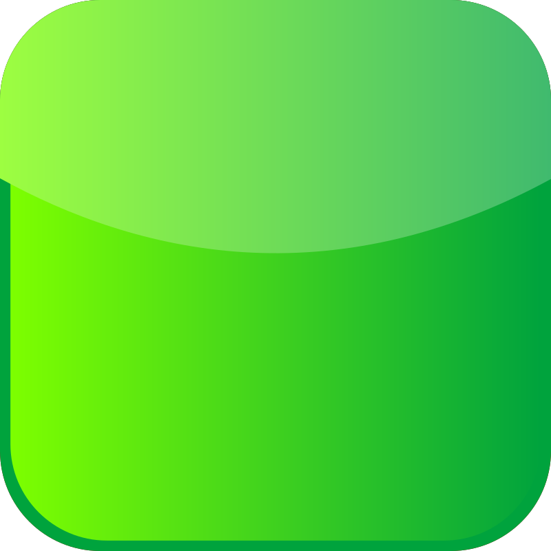 icon green by shokunin - Set of Icons for use with mobiles, web tec.
