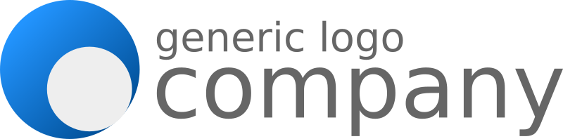 Generic Logo by shokunin - generic example of a logo
