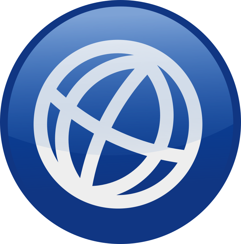 Image result for website blue icon