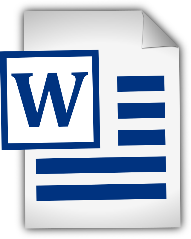 it-word-icon by sheikh_tuhin - A word like icone.