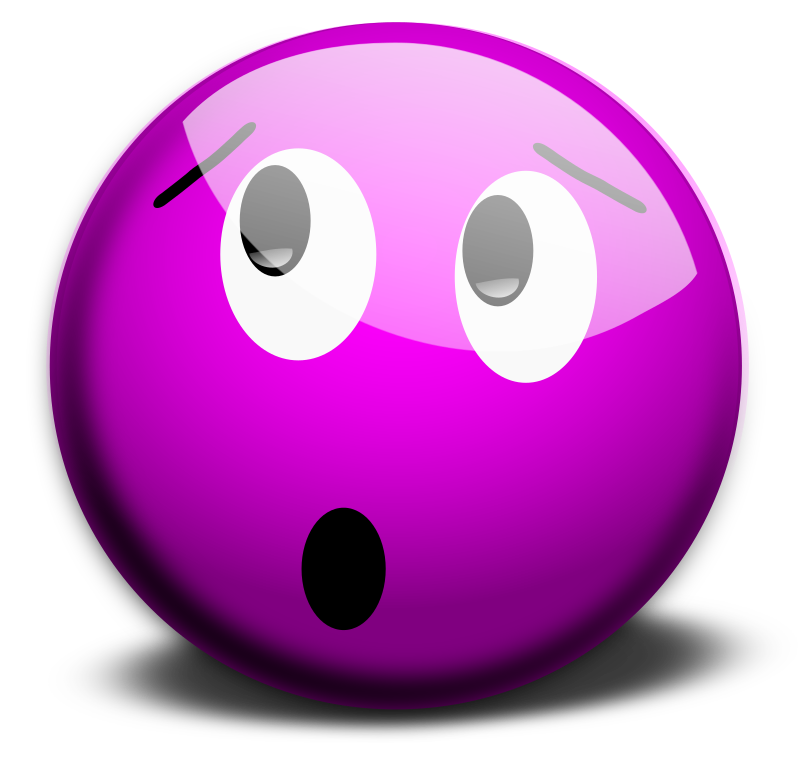 M Face-13 by inky2010 - Purple smileys