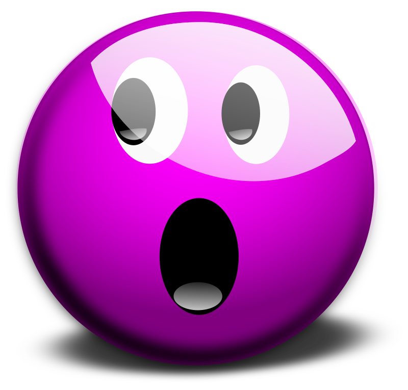 M Face-15 by inky2010 - Purple smileys