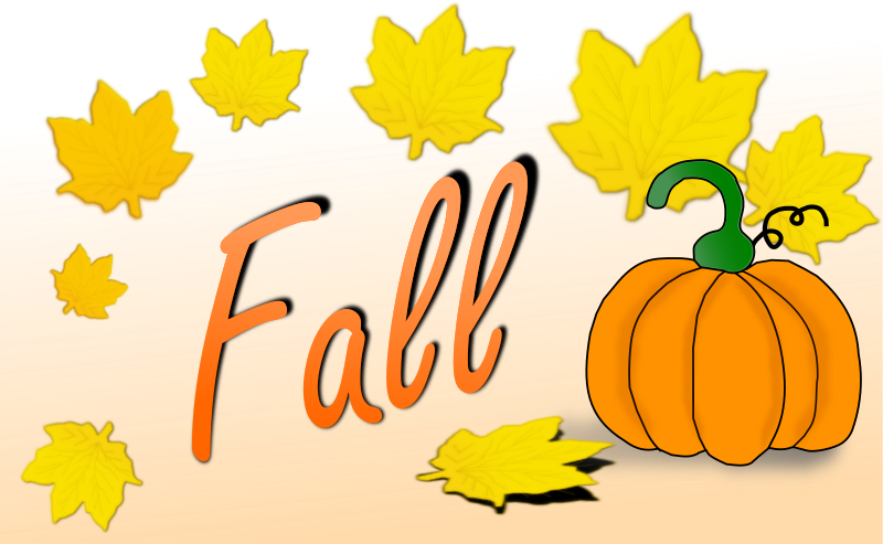 clipart fall clip art rh openclipart org autumn clipart free autumn begins clipart free