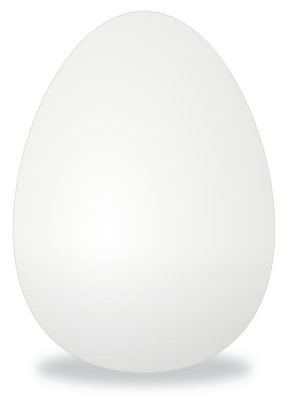 Egg by carlitos - Simple egg.