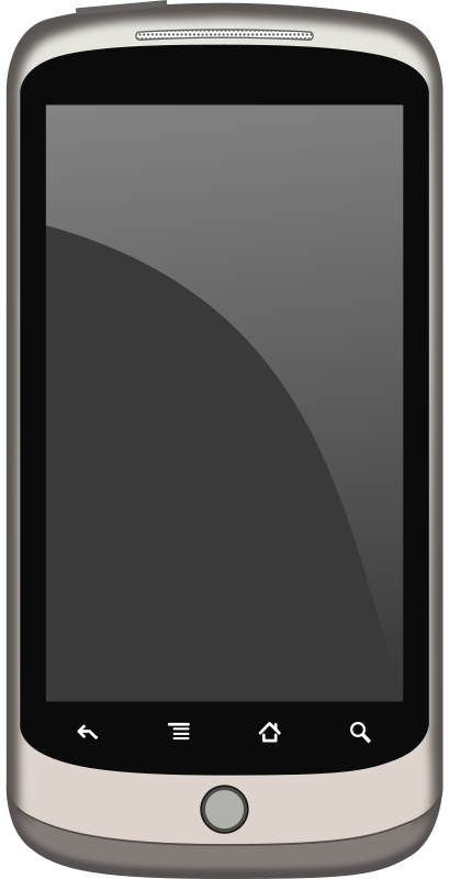 Nexus Phone by miga03 - Simple Android Phone