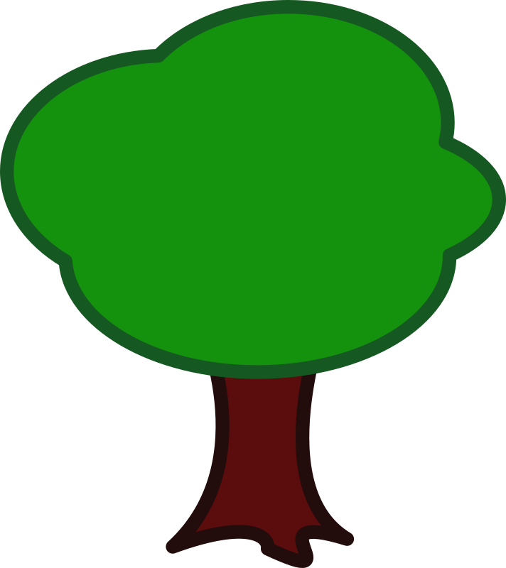 Tree by PeterM - A simple tree.