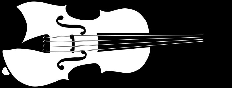 Clipart Violin