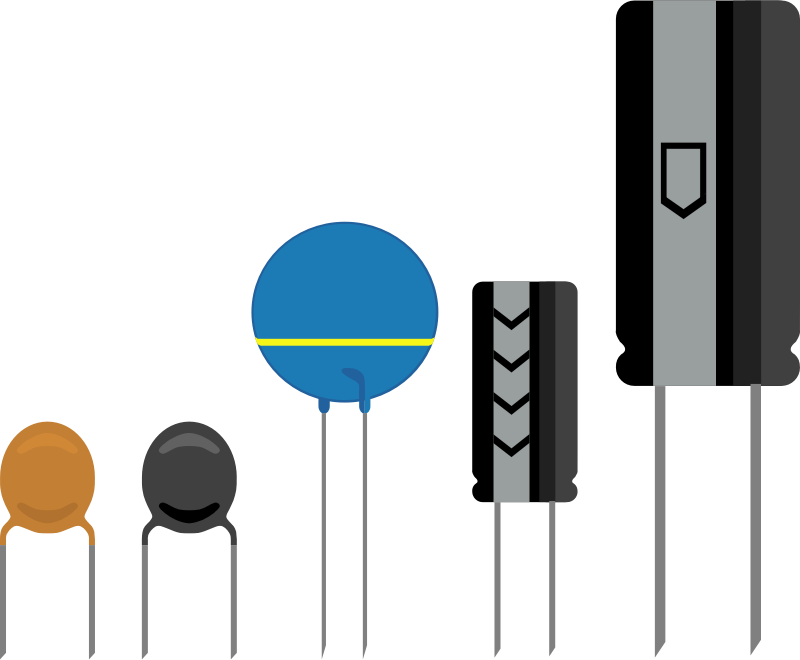 Capacitor image