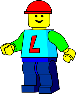 Minifig by l.esteves