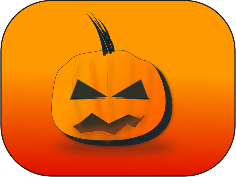 halloween pupmkin by netalloy - Halloween (also spelled Hallowe'en) is an annual holiday observed on October 31. It has roots in the Celtic festival of Samhain and the Christian holiday All Saints' Day, but is today largely a secular celebration.
