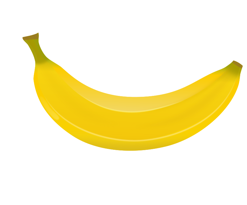 Banana by DooFi - it's a banana i guess