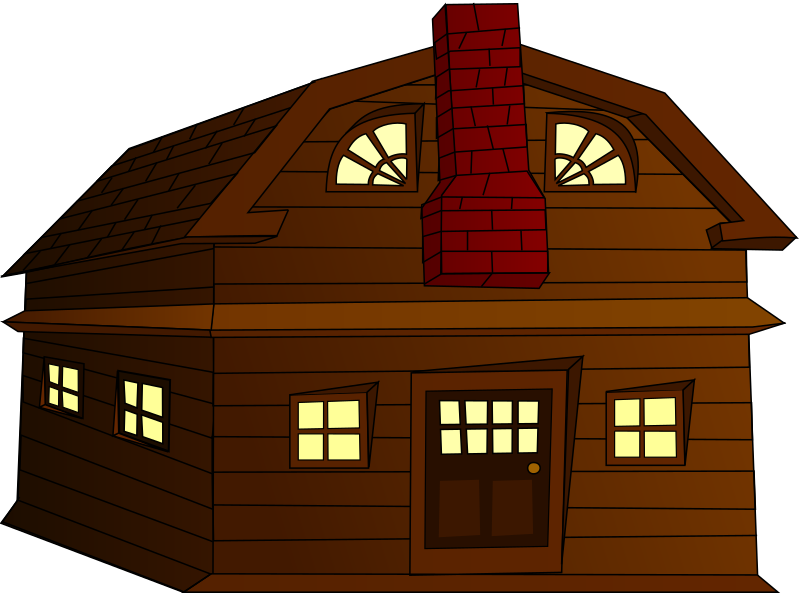 Halloween Horror House Small by cgbug - Halloween Horror House Small